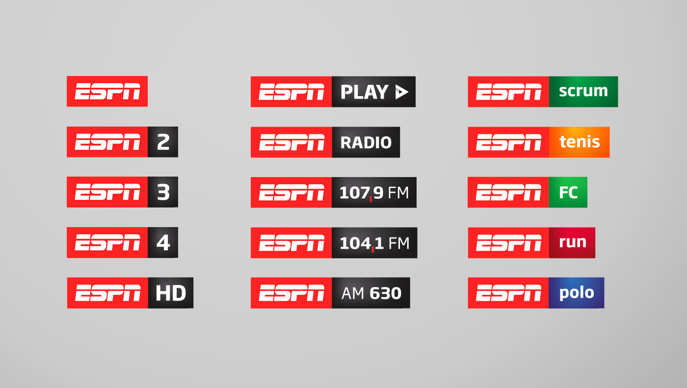 espn brand The first sports news site ever to be featured in the itunes store is now within striking distance to espn in terms of mobile traffic.